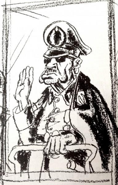 Pinochet Nuevo Mundo Radar La Atalaya Del Nuevo Mundo Desde El Tiempo Presente